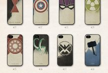 Marvel ❤