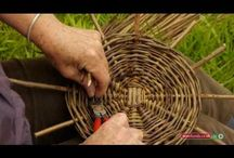 pletení z proutí