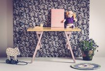 kids furniture / kids room. nordic design. boheme style.