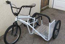 Side vélo