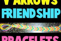 friendship bracelets for kids to try