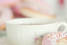Tea Party / by Catherine Parsons
