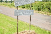 IRONS Wedding