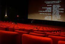 Cinema / by Jacqui Gilliatt