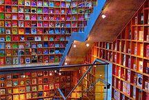 Architecture & Design - Libraries