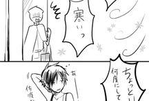 アニメ・フィギュア