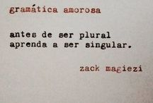 Zack frases