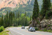 Roadtrip! / by Tracy Freeman Henderson