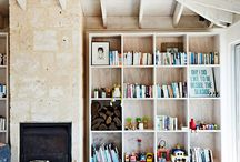 home dressing / little creatures / by Jade Lai