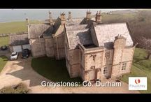 Paul Airey-Drone Photography Service for Clients / Spectacular drone photography shot in HD!
