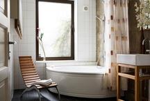 Bathroom Ideas / by Patti Fitzsimmons