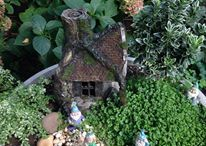 Customer Entries / Fairy Gardens built by our loyal customers. If you have any you would like to submit (that includes WFG product), please email them to: britny@wholesalefairygardens.com / by WholesaleFairyGardens.com