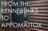 From the Kennebunks to Appomattox / Civil War Exhibit
