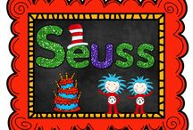 All Things Seuss and Read Across America!