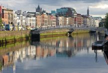 Dublin / Medieval history, arts and culture marry epic nightlife and dining in a charming urban village. http://www.secretearth.com/destinations/557-dublin