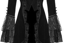 gothic clotes