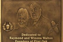 Bronze Image Cast / Bronze plaques using the ImageCast™ process offer a unique way to honor any legacy.