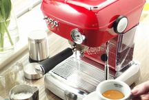 ASCASO for private Coffeelover's / ASCASO Espresso machines -  Handmade  in Spain