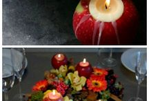 Autumn fall wedding ideas