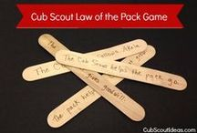 cubs/scouts