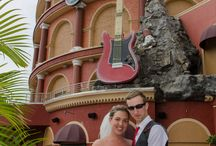Hard Rock Cafe Weddings / Weddings at Hard Rock Cafe