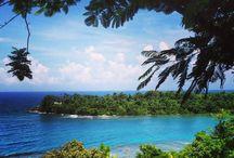 Sweet, sweet Jamaica