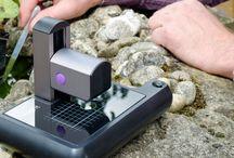 Microscope stuffs