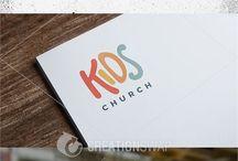 логотипы для церкви