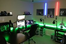 Home.Gamer.Room