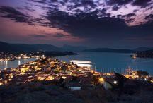 Poros island / Beautiful images from Poros island