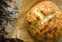 Breads/Scones & Muffins / by Kathy Goldenbogen