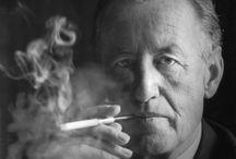 Ian Fleming & James Bond's Casino Royale Le Touquet-Paris-Plage aka Royale-les-Eaux / by Axel dB