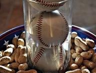 Baseball Picnic Party