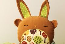 craft bunnies / by Marie Elaine Toth