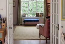 hallways / by casey crowe taylor
