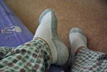 Crazy Clothing Ideas - Cool Socks / Crazy clothing ideas and fabulous socks