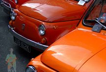 Classic cars / Every classic car. Κάθε κλασσικό αυτοκίνητο.