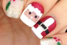 manos navidad
