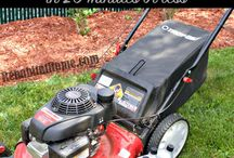 lawn mowers / All about lawn mowers