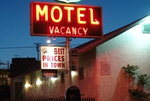 """Route 66 / Route 66 or """"the Mother Road"""" as John Steinbeck deemed it in his """"Grapes of Wrath"""" runs through #Barstow, #California.  It is a source of tourist revenue throughout the country."""
