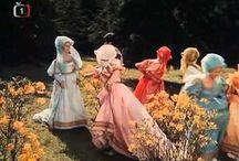 Pohádky/Fairytales
