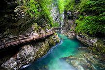 Exhilarating Natural Beauty