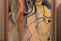 We Love Figurative Art / New from John Gerber