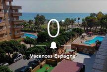 Vacances Espagne