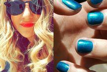 Hair-make up-nails