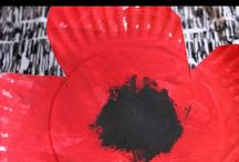 Anzac Day craft for toddlers