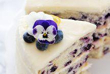 Cakes & Cupcakes world♡
