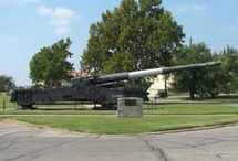 Fort Sill, Ok / by Kelli Thornton