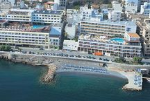 Avra Collection Hermes Hotel, 4 Stars luxury hotel in Agios Nikolaos, Offers, Reviews