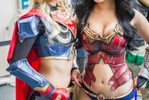 Cosplay's